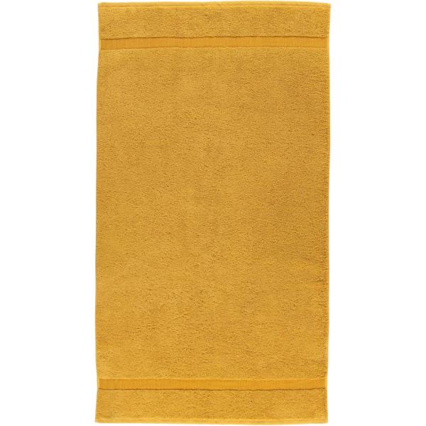Rhomtuft - Handtücher Princess - Farbe: gold - 348 Duschtuch 70x130 cm