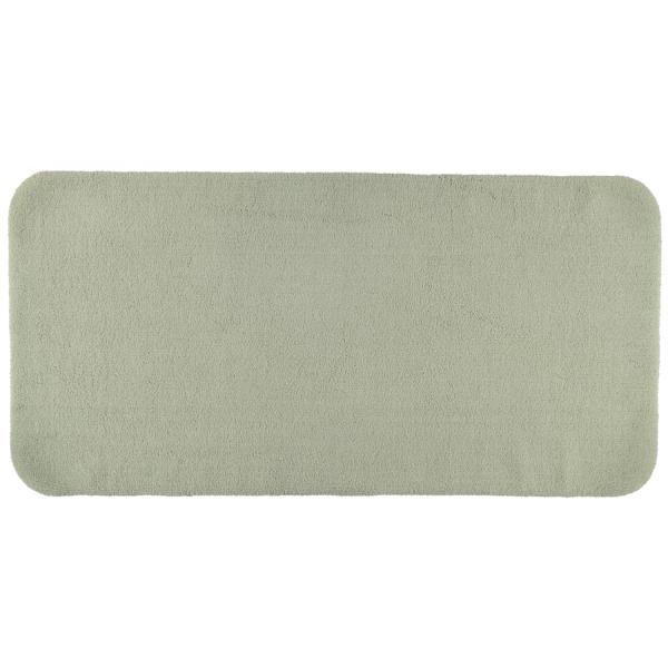 Rhomtuft - Badteppiche Aspect - Farbe: jade - 90 80x160 cm