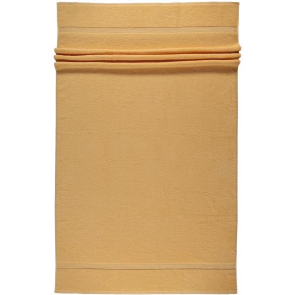 Rhomtuft - Handtücher Princess - Farbe: mais - 390 Saunatuch 95x180 cm