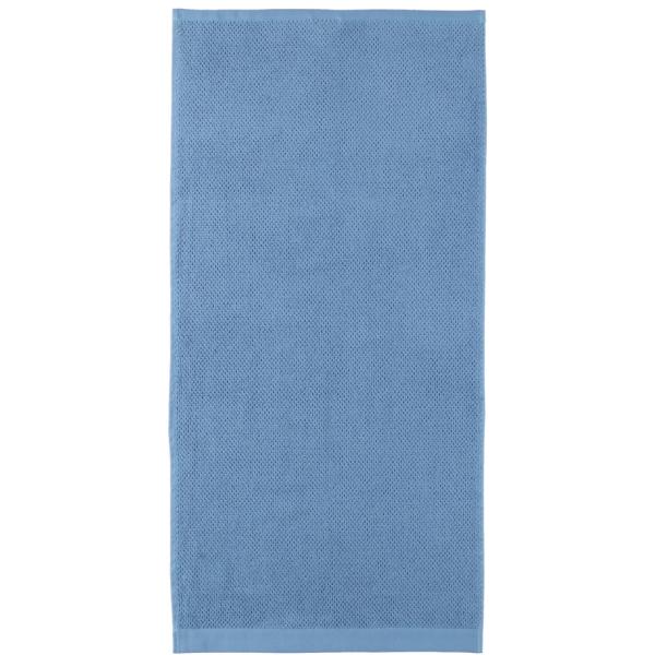 Rhomtuft - Handtücher Baronesse - Farbe: aqua - 78 Handtuch 50x100 cm
