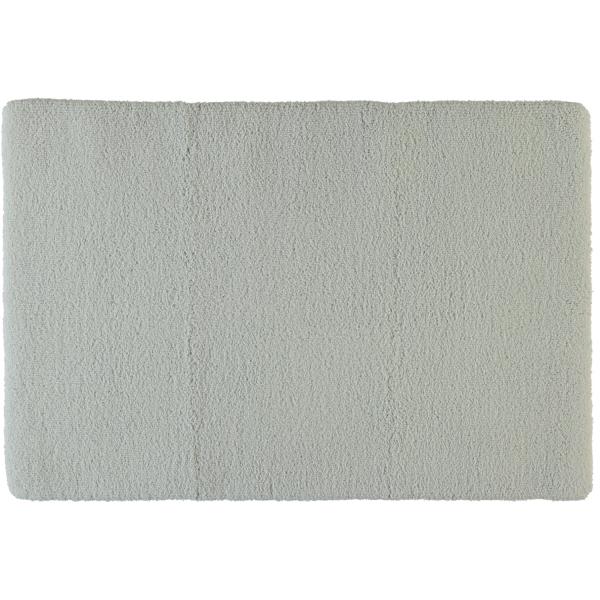 Rhomtuft - Badteppiche Square - Farbe: perlgrau - 11 80x160 cm