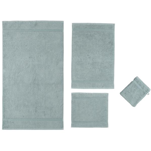 Rhomtuft - Handtücher Princess - Farbe: aquamarin - 400