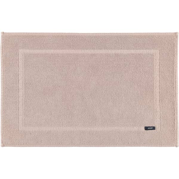 JOOP! Badematte Pearl 72 - Farbe: Sand - 213 60x90 cm