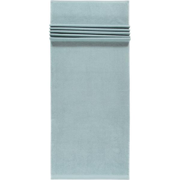 Rhomtuft - Handtücher Baronesse - Farbe: aquamarin - 400 Saunatuch 70x190 cm