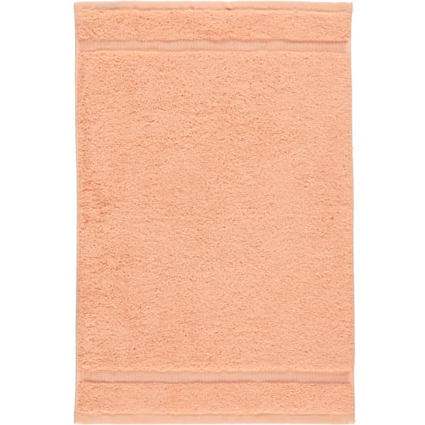 Rhomtuft - Handtücher Princess - Farbe: peach - 405 Gästetuch 40x60 cm