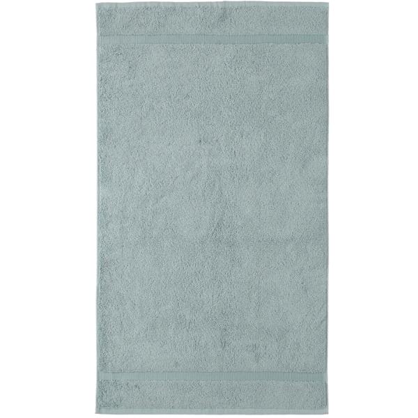 Rhomtuft - Handtücher Princess - Farbe: aquamarin - 400 Handtuch 55x100 cm