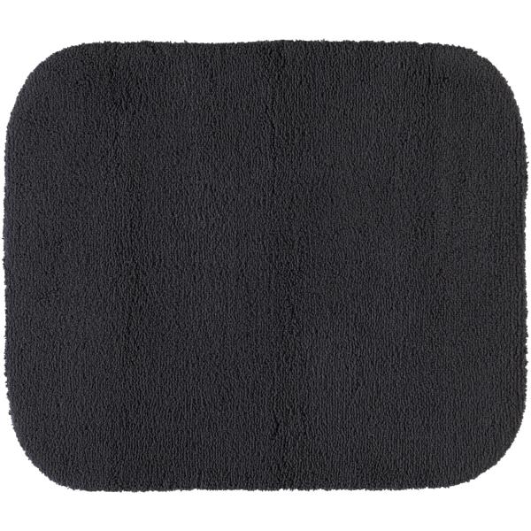 Rhomtuft - Badteppiche Aspect - Farbe: zinn - 02 50x60 cm