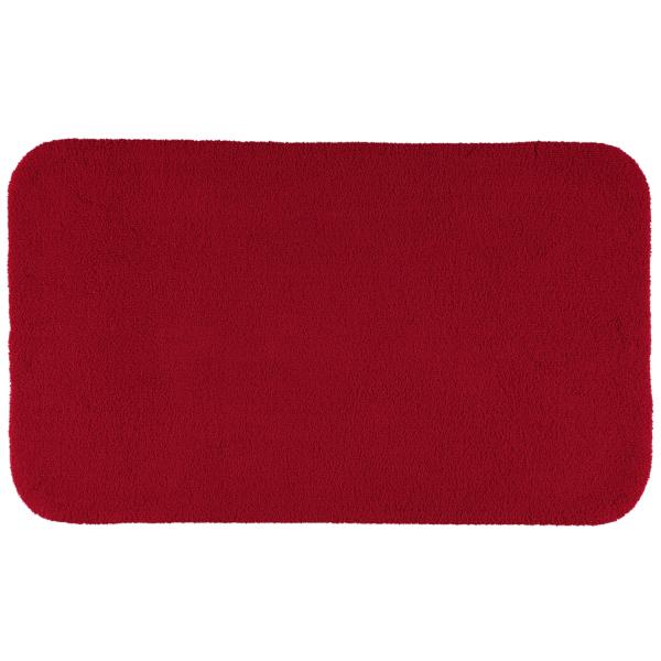 Rhomtuft - Badteppiche Aspect - Farbe: cardinal - 349 70x120 cm