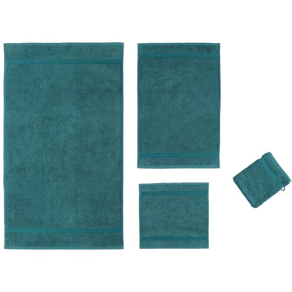 Rhomtuft - Handtücher Princess - Farbe: pinie - 279