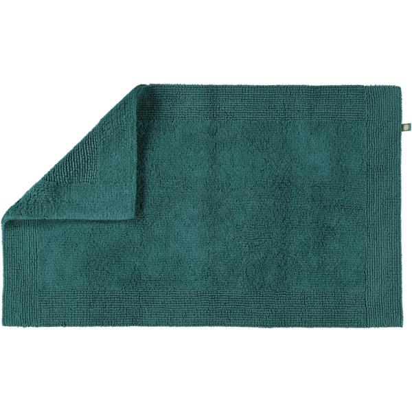 Rhomtuft - Badteppiche Prestige - Farbe: pinie - 279 50x75 cm