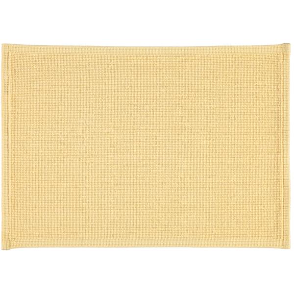 Rhomtuft - Badteppiche Plain - Farbe: mais - 390 50x70 cm