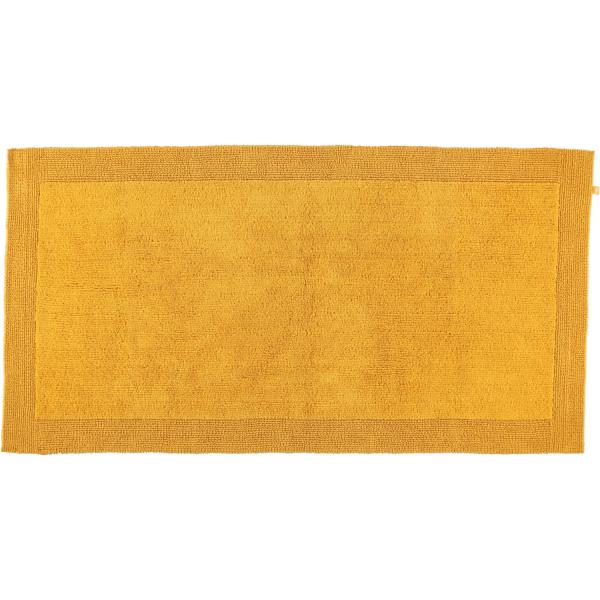 Rhomtuft - Badteppiche Prestige - Farbe: gold - 348 80x160 cm