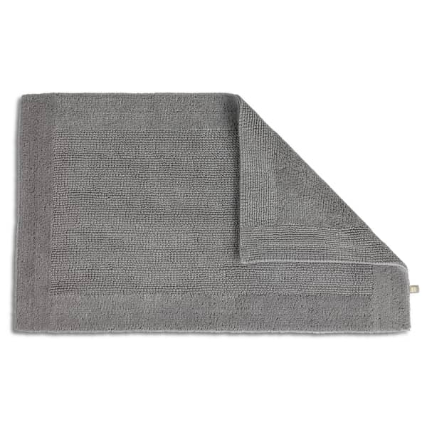 Rhomtuft RHOMY - Badteppich Select 75 - Farbe: kiesel - 85 80x150 cm