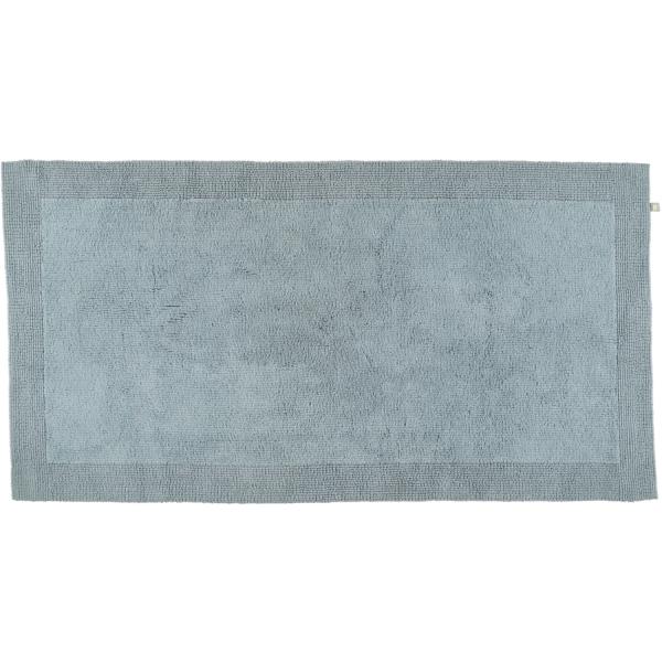 Rhomtuft - Badteppiche Prestige - Farbe: aquamarin - 400 80x160 cm
