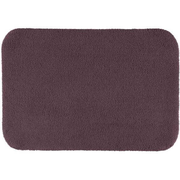Rhomtuft - Badteppiche Aspect - Farbe: mauve - 302 60x90 cm