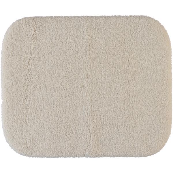 Rhomtuft - Badteppiche Aspect - Farbe: natur-jasmin - 20 50x60 cm