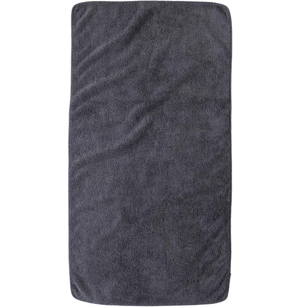 Rhomtuft - Handtücher Loft - Farbe: zinn - 02 Handtuch 50x100 cm