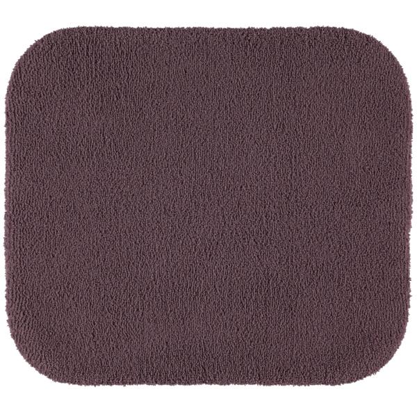 Rhomtuft - Badteppiche Aspect - Farbe: mauve - 302 50x60 cm