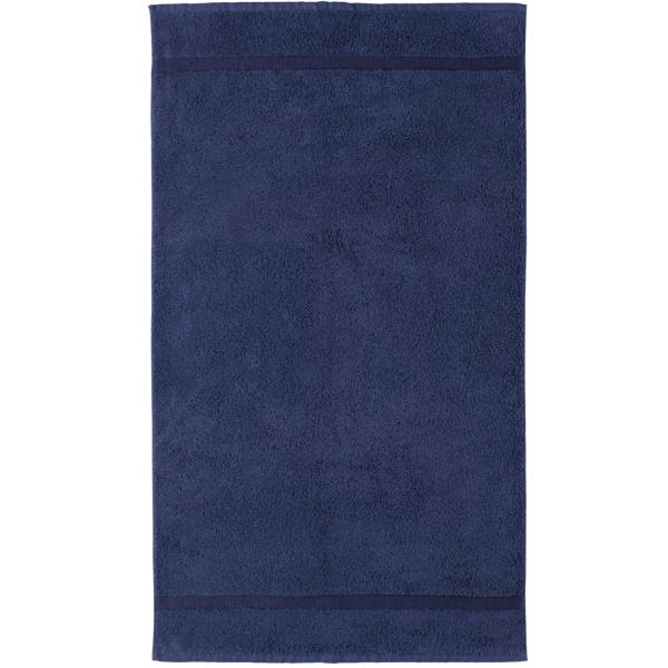 Rhomtuft - Handtücher Princess - Farbe: kobalt - 84 Handtuch 55x100 cm
