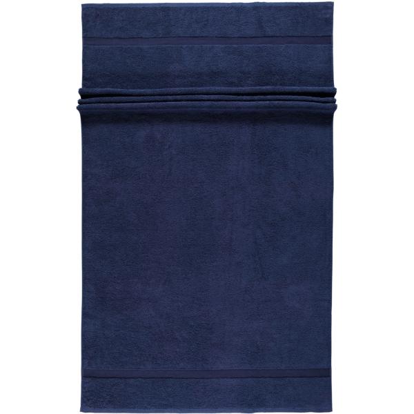 Rhomtuft - Handtücher Princess - Farbe: kobalt - 84 Saunatuch 95x180 cm