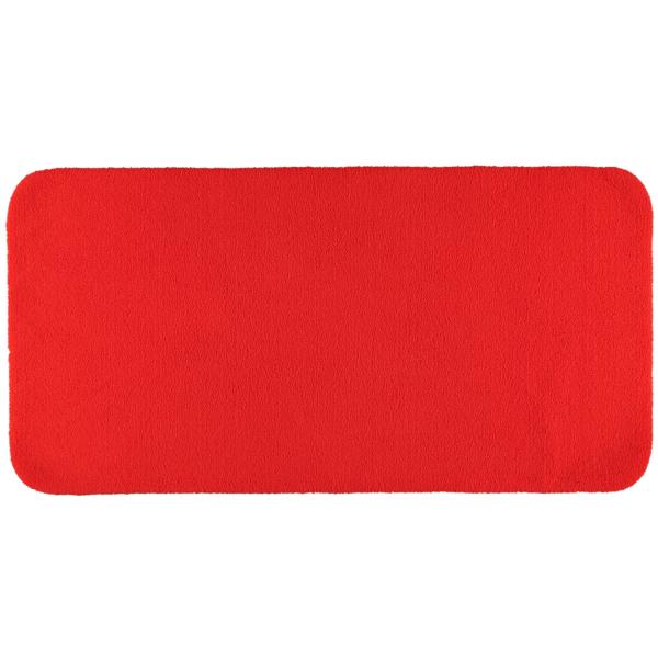Rhomtuft - Badteppiche Aspect - Farbe: mango - 378 80x160 cm