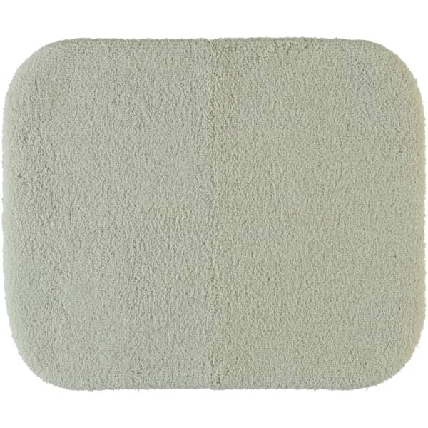 Rhomtuft - Badteppiche Aspect - Farbe: stone - 320 50x60 cm
