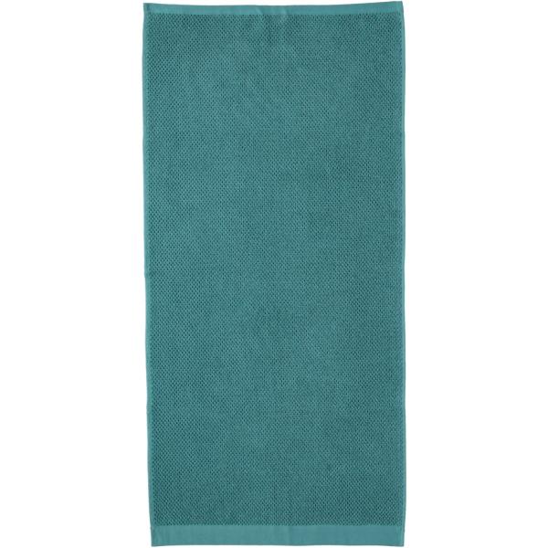 Rhomtuft - Handtücher Baronesse - Farbe: pinie - 279 Handtuch 50x100 cm