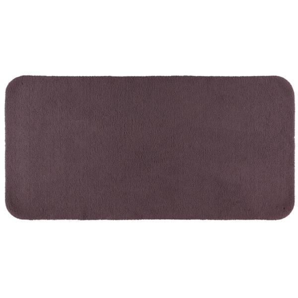 Rhomtuft - Badteppiche Aspect - Farbe: mauve - 302 80x160 cm