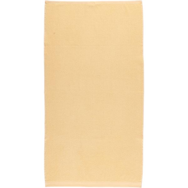 Rhomtuft - Handtücher Baronesse - Farbe: mais - 390 Duschtuch 70x130 cm