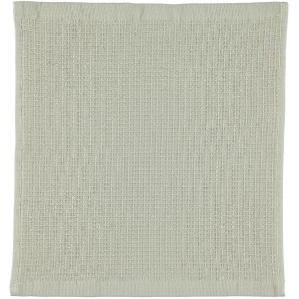 Rhomtuft - Handtücher Face & Body - Farbe: jade - 90 Seiflappen 30x30 cm