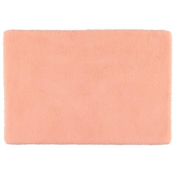 Rhomtuft - Badteppiche Square - Farbe: peach - 405