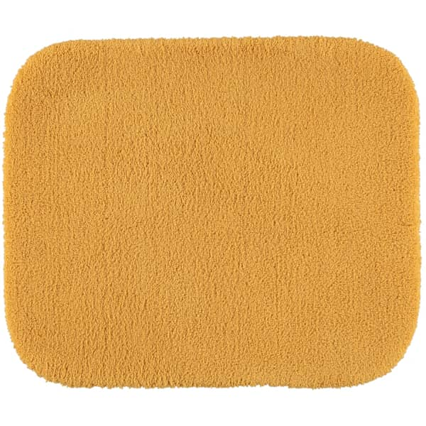 Rhomtuft - Badteppiche Aspect - Farbe: gold - 348 50x60 cm