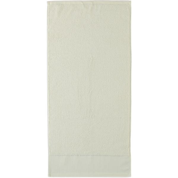 Rhomtuft - Handtücher Comtesse - Farbe: natur-jasmin - 20 Handtuch 50x100 cm