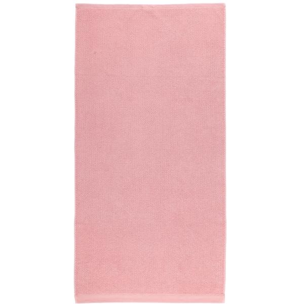 Rhomtuft - Handtücher Baronesse - Farbe: rosenquarz - 402 Duschtuch 70x130 cm
