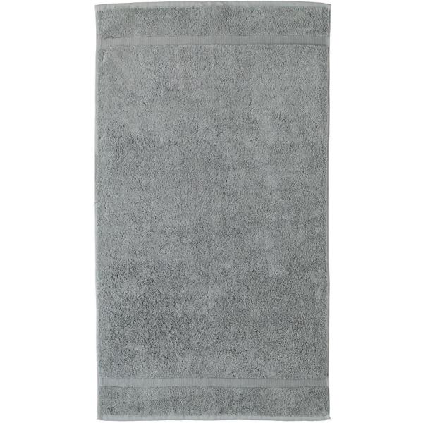 Rhomtuft - Handtücher Princess - Farbe: kiesel - 85 Duschtuch 70x130 cm