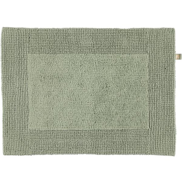 Rhomtuft - Badteppiche Prestige - Farbe: jade - 90 45x60 cm