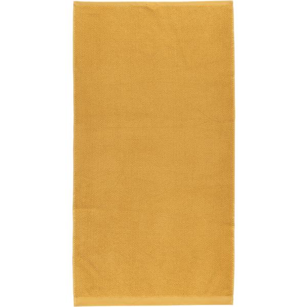 Rhomtuft - Handtücher Baronesse - Farbe: gold - 348 Duschtuch 70x130 cm