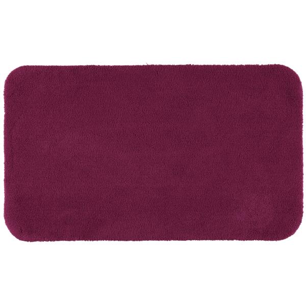 Rhomtuft - Badteppiche Aspect - Farbe: berry - 237 70x120 cm