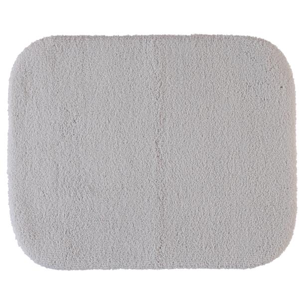 Rhomtuft - Badteppiche Aspect - Farbe: perlgrau - 11 50x60 cm
