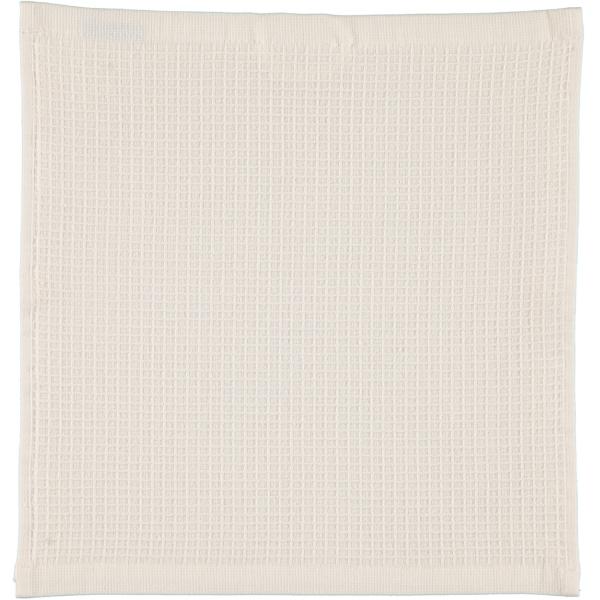 Rhomtuft - Handtücher Face & Body - Farbe: natur-jasmin - 20 Seiflappen 30x30 cm