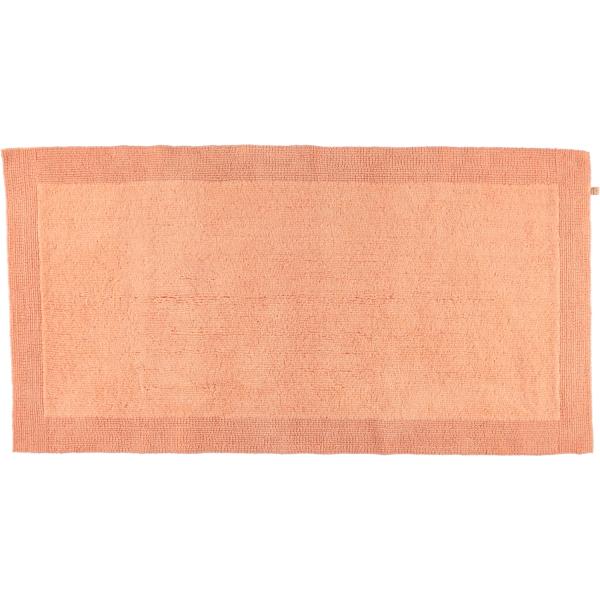 Rhomtuft - Badteppiche Prestige - Farbe: peach - 405 80x160 cm