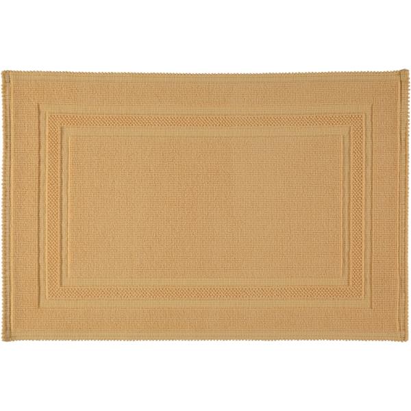 Rhomtuft - Badteppiche Gala - Farbe: mais - 390 70x120 cm