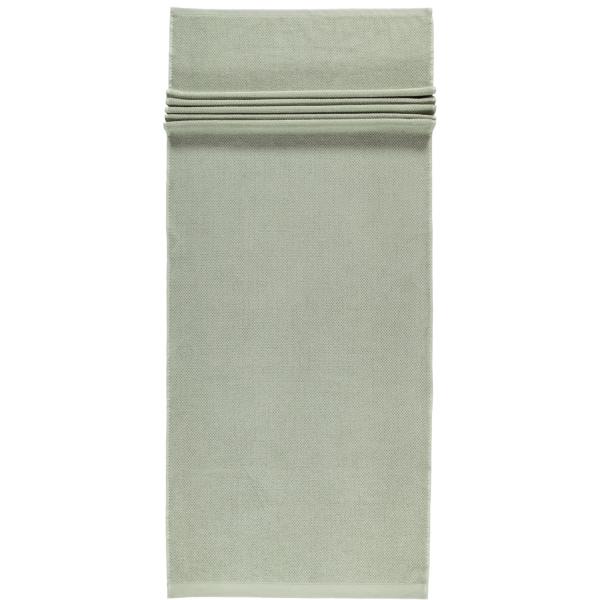 Rhomtuft - Handtücher Baronesse - Farbe: jade - 90 Saunatuch 70x190 cm