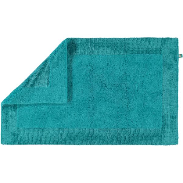 Rhomtuft - Badteppiche Prestige - Farbe: azur - 41 50x75 cm