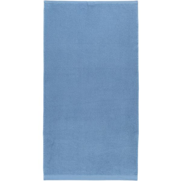 Rhomtuft - Handtücher Baronesse - Farbe: aqua - 78 Duschtuch 70x130 cm