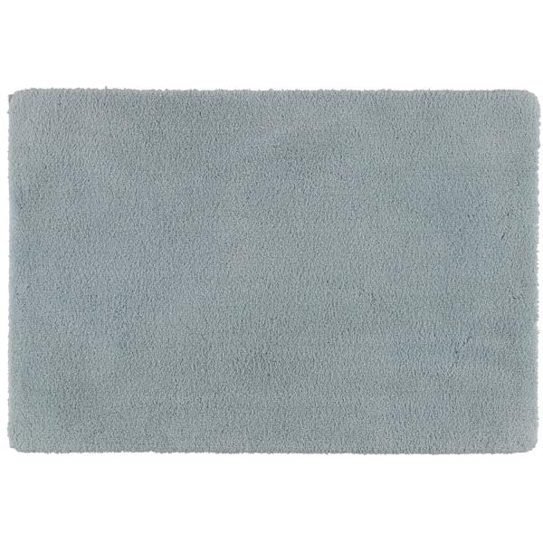 Rhomtuft - Badteppiche Square - Farbe: aquamarin - 400 60x90 cm