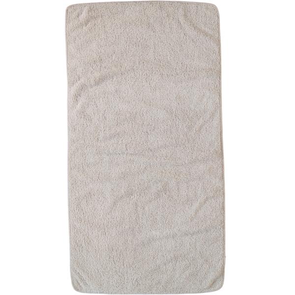 Rhomtuft - Handtücher Loft - Farbe: stone - 320 Handtuch 50x100 cm