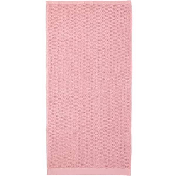 Rhomtuft - Handtücher Baronesse - Farbe: rosenquarz - 402 Handtuch 50x100 cm