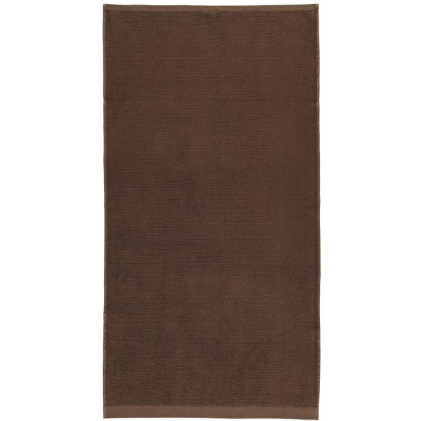 Rhomtuft - Handtücher Baronesse - Farbe: mocca - 406 Duschtuch 70x130 cm