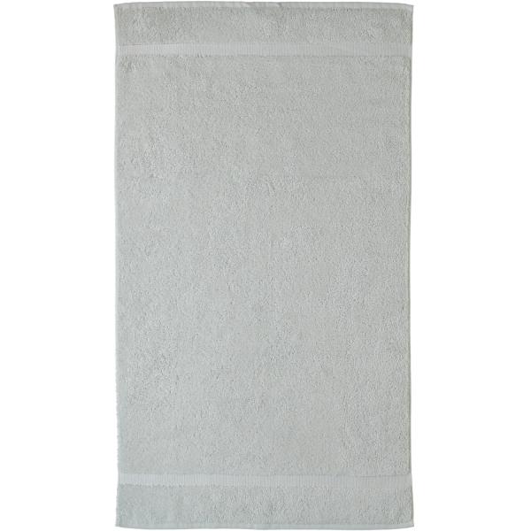 Rhomtuft - Handtücher Princess - Farbe: perlgrau - 11 Saunatuch 95x180 cm